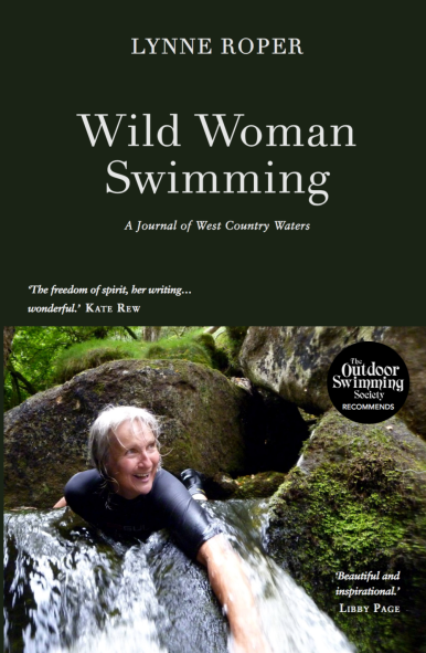 Wild Woman Swimming