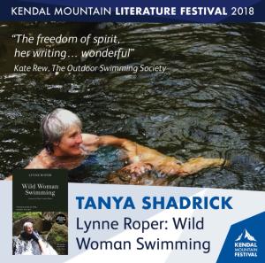 Kendal Mountain Festival Programme