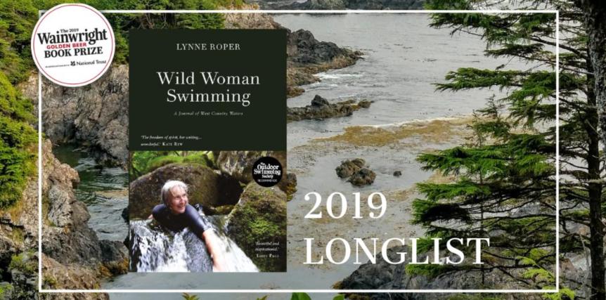Wild Woman Swimming - Wainwright Prize 2019